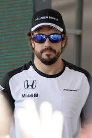 Alonso's lightening start was reminiscent of his Ferrari days