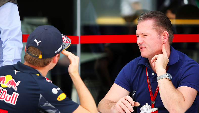 Mercedes boss Toto Wolff called Jos Verstappen to request his son Max give the championship battle a wide berth. This of course fell on deaf ears in Brazil. Source: motorsport.com