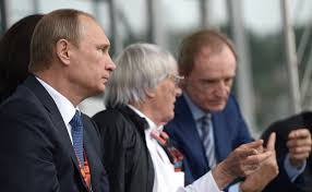 In recent years, the sport has headed to cash-rich countries such as Russia as more traditional venues have struggled.