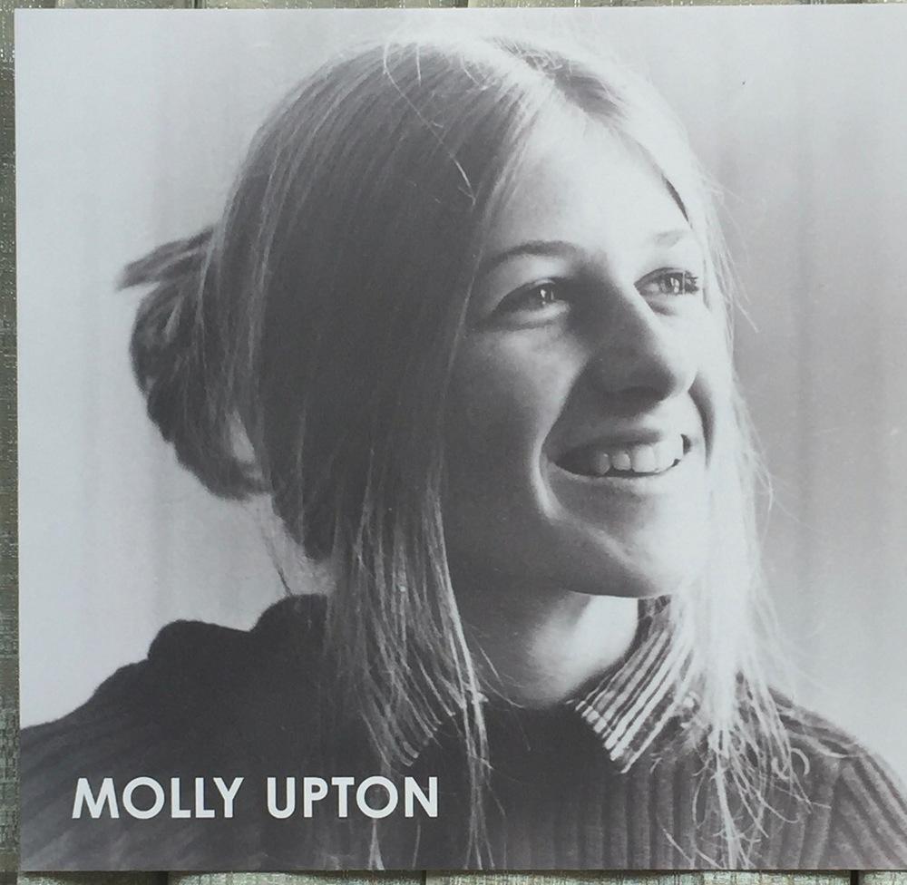 Molly Upton 1953-1977