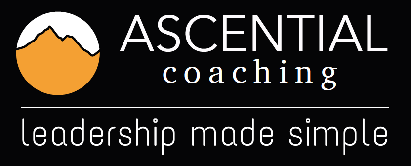 ASCENTIAL COACHING