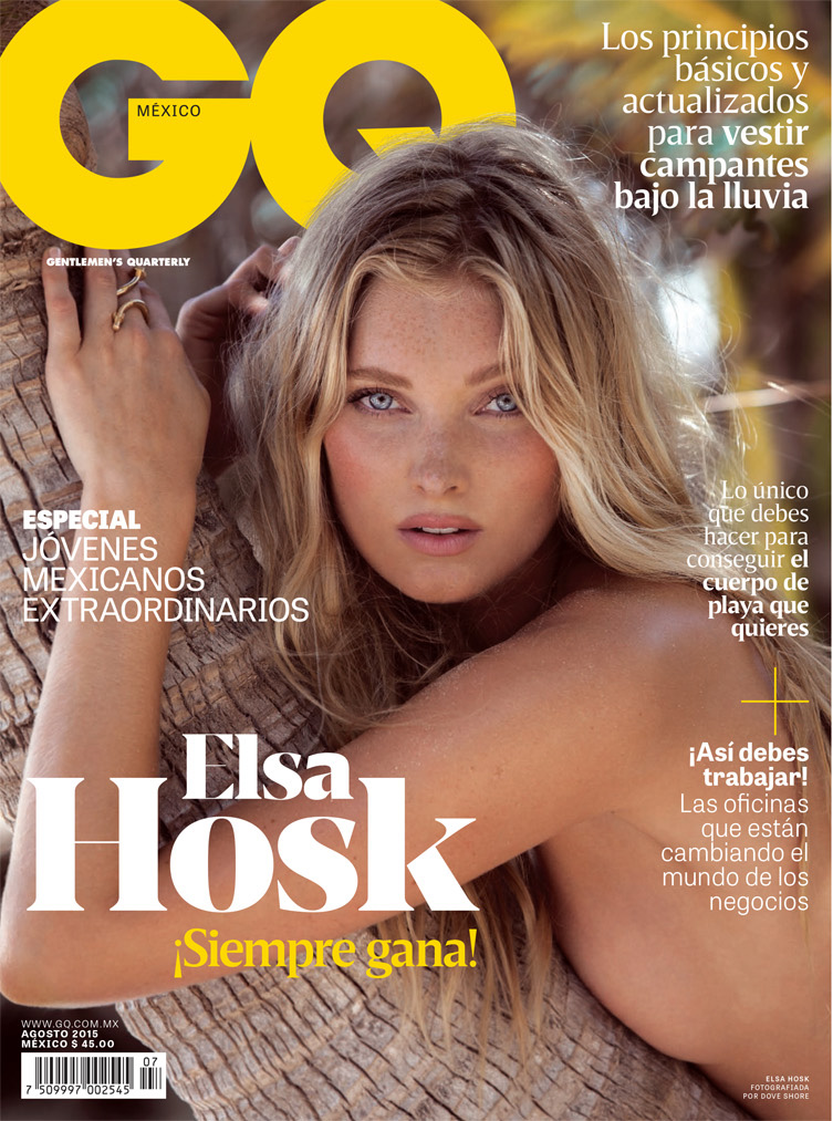 Elsa Hosk - Dove Shore Cover GQ single.jpg