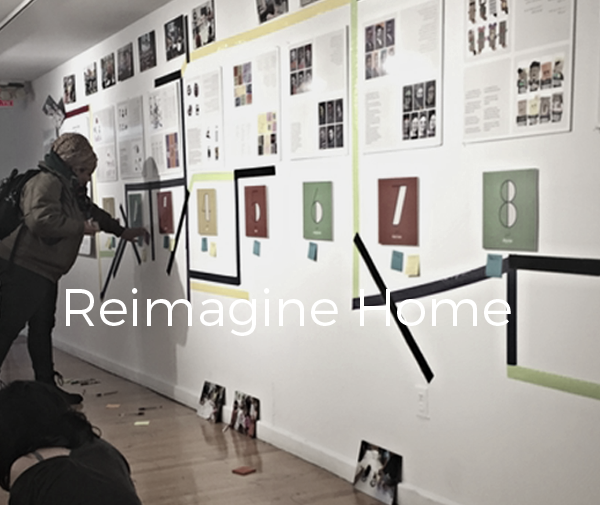 Reimagine Home
