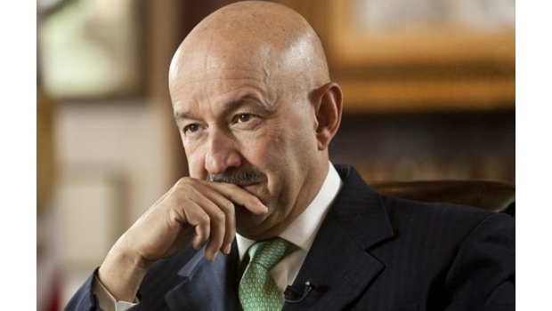 Carlos Salinas de Gortari, ex presidente de México
