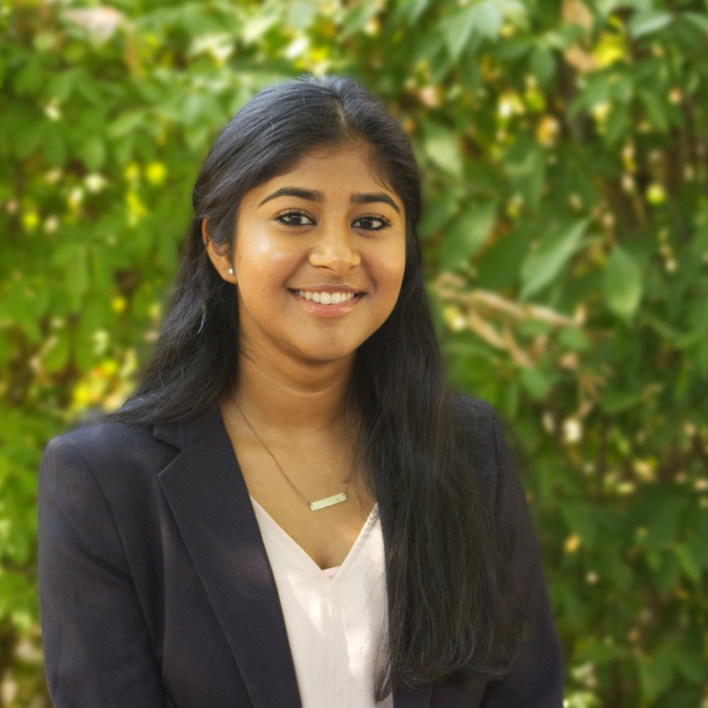 As  Mentorship Director ,  Shreya Senthil   '19  is responsible for working with the Mentorship Committee to organize our mentorship program and aid/guide new students in their preparations for FBLA events at all levels of competition. Outside of FBLA, she is an active Key Club member, plays on the Inglemoor varsity girls' tennis team, and enjoys dancing. Shreya looks forward to establishing relationships with new members and providing the resources to make their Inglemoor FBLA experience as enjoyable as possible.