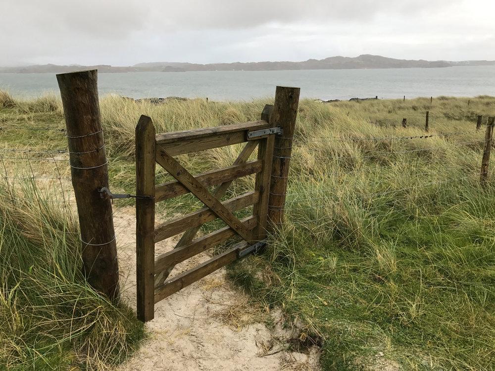 Pilgrim Spirit - A Journey to the Sacred Isle of IonaSept. 28-Oct. 4, 2019