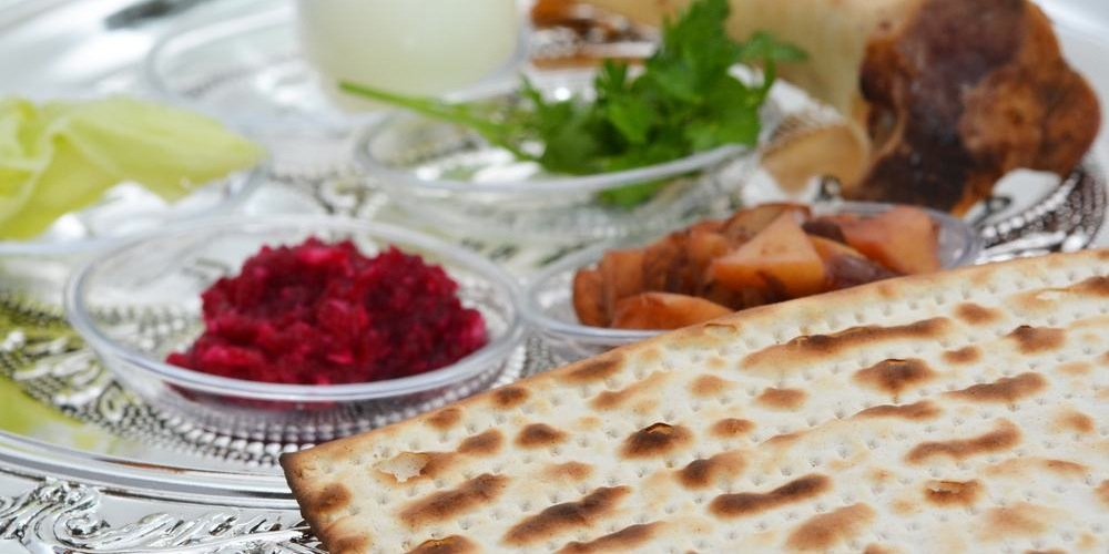 PASSOVER 2016 - A PROVENCAL SEDER
