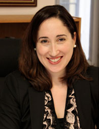 Melissa Dodd  Chief Technology Officer