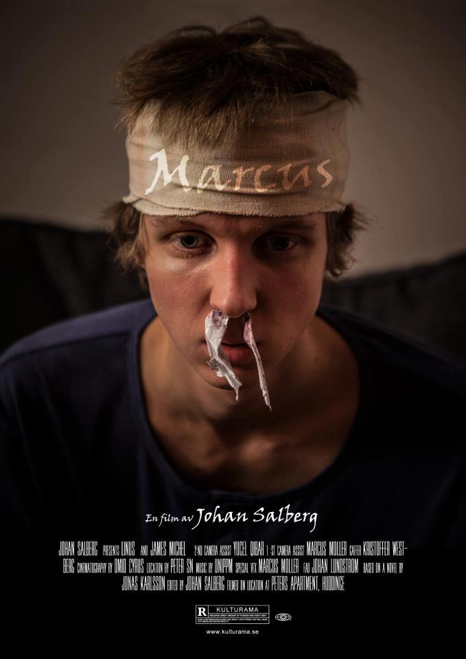 Marcus release poster