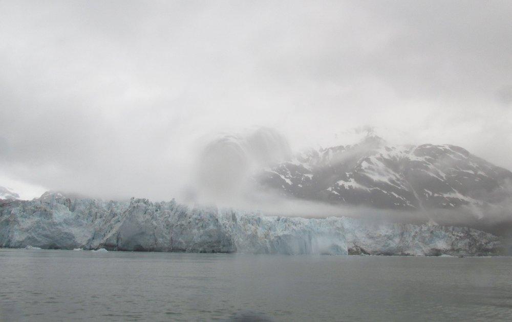 Margerie Glacier, Glacier Bay National Park & Preserve, 2017