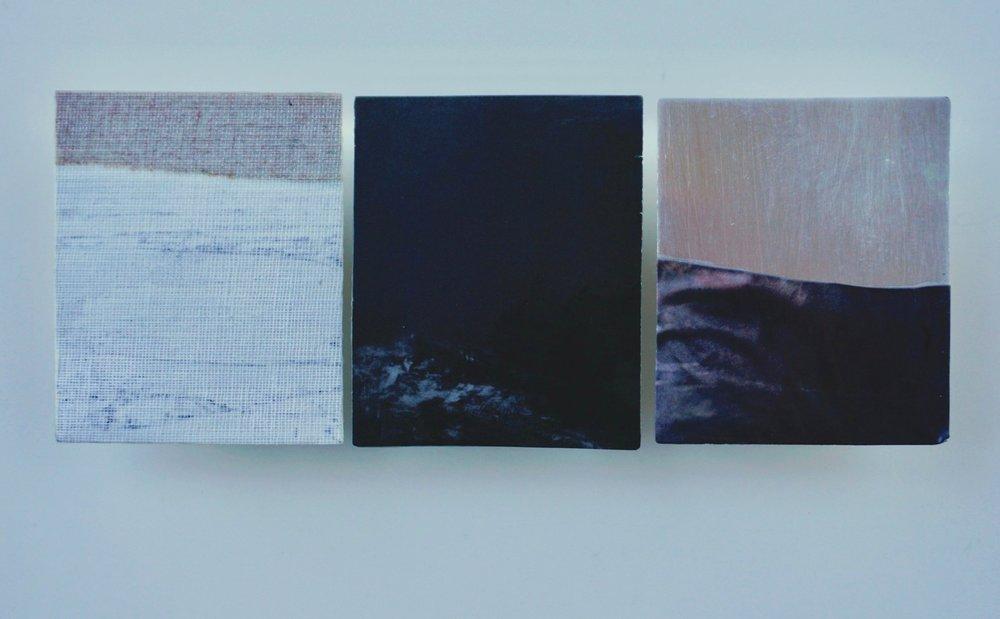 """Unfurling winter bones,"" for Kersten Christianson"