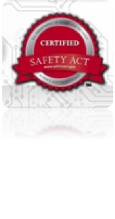 US Safety Act Certified
