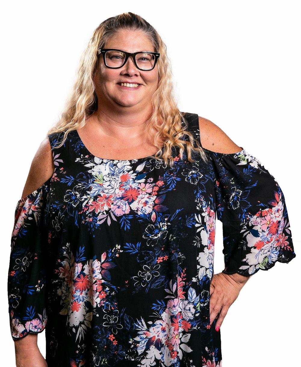 Debbie Zamora