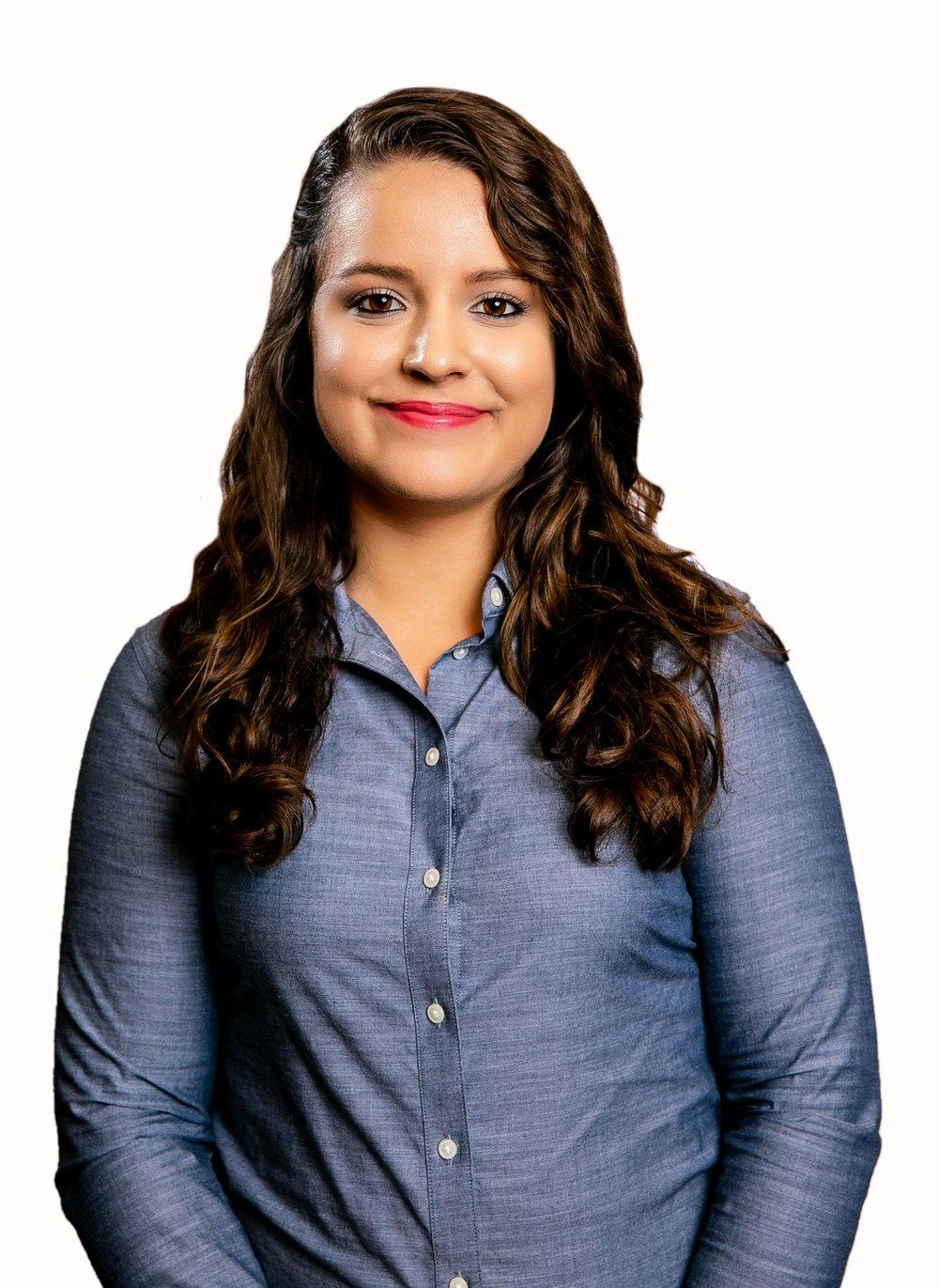 Lizette Ibal