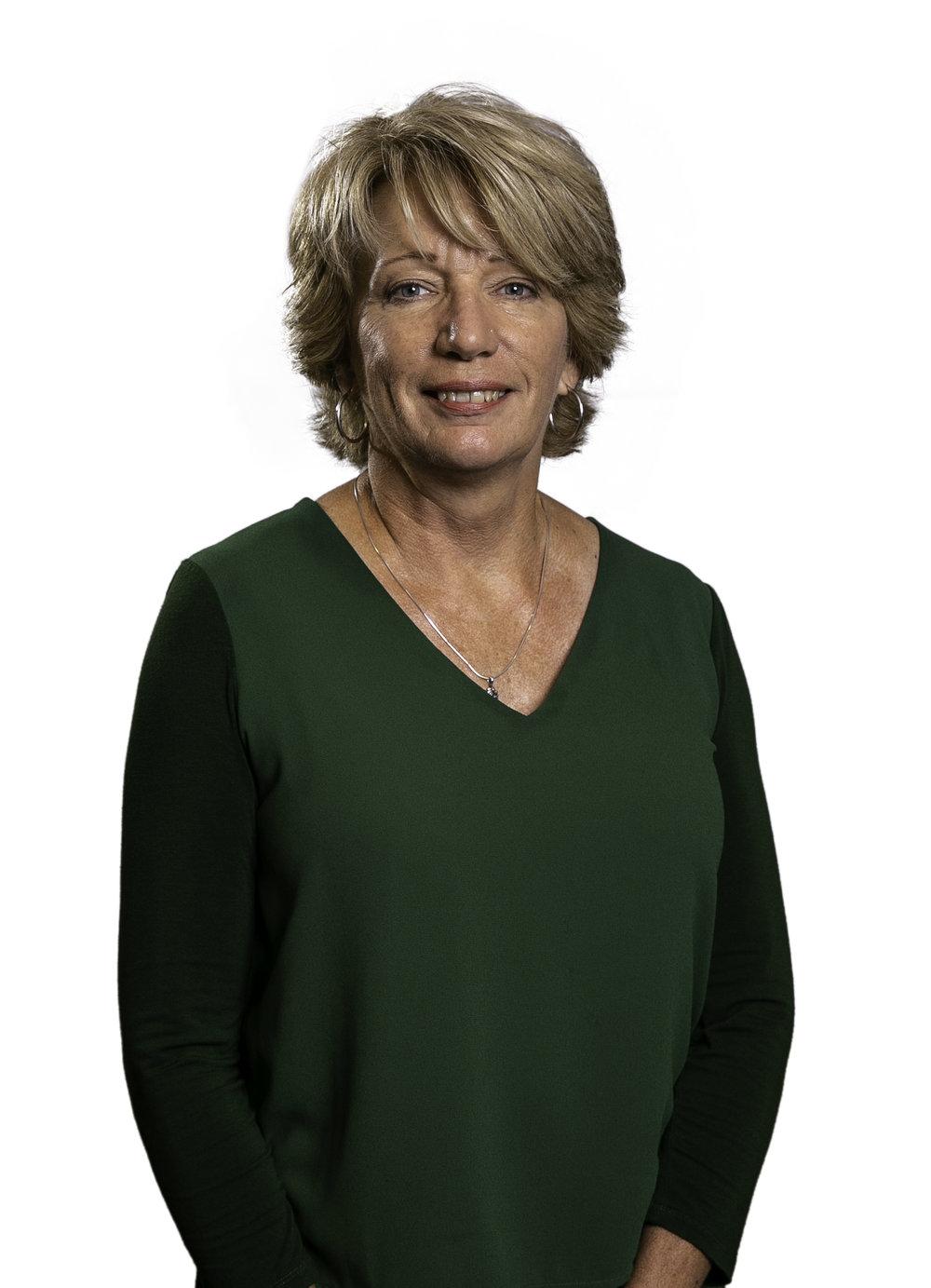 Carol DeVillier