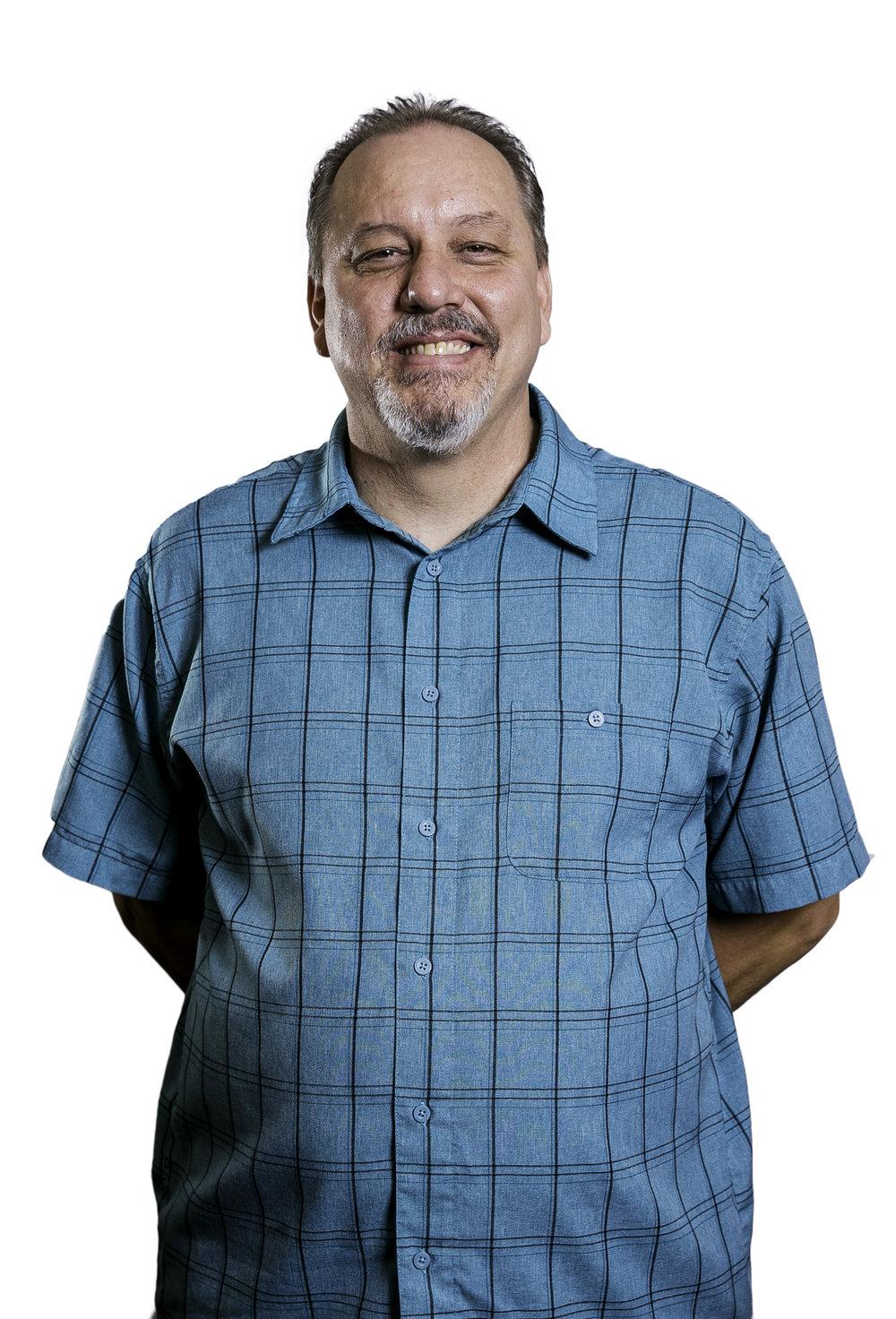Jeff Mullenax