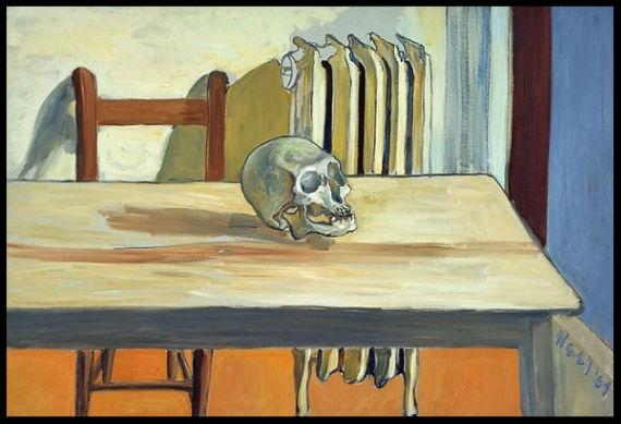 Natura Morte , Alice Neel