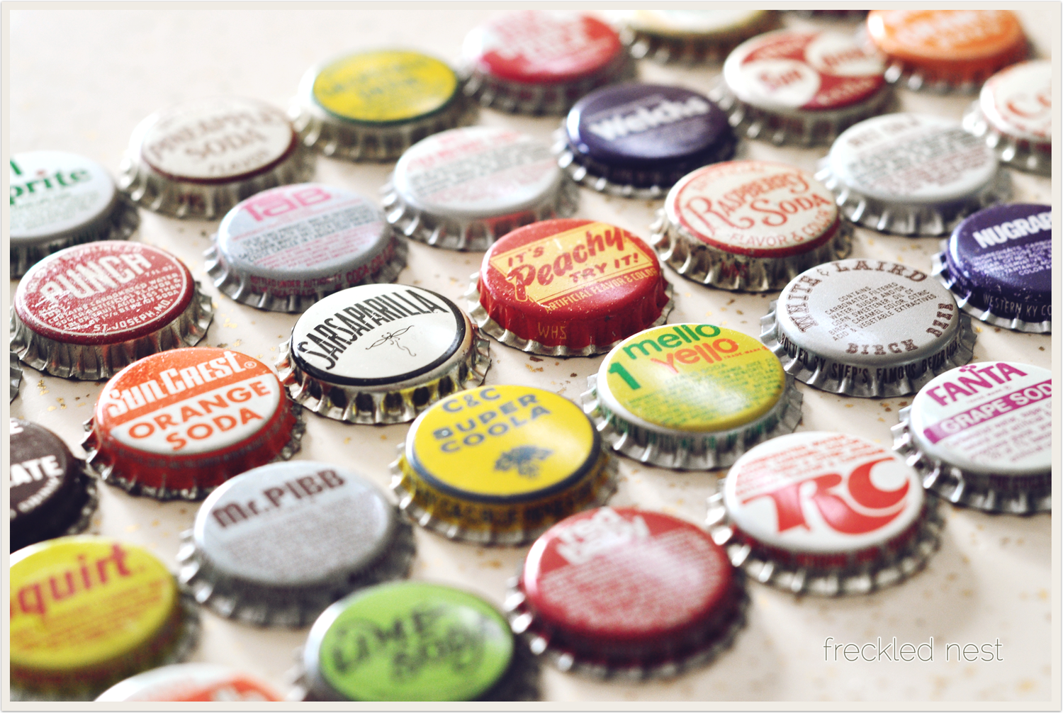 when bottle caps were coveted collectibles plastic pollution coalition