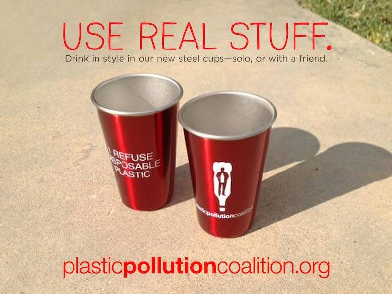 Click here to find products to help you live plastic free.