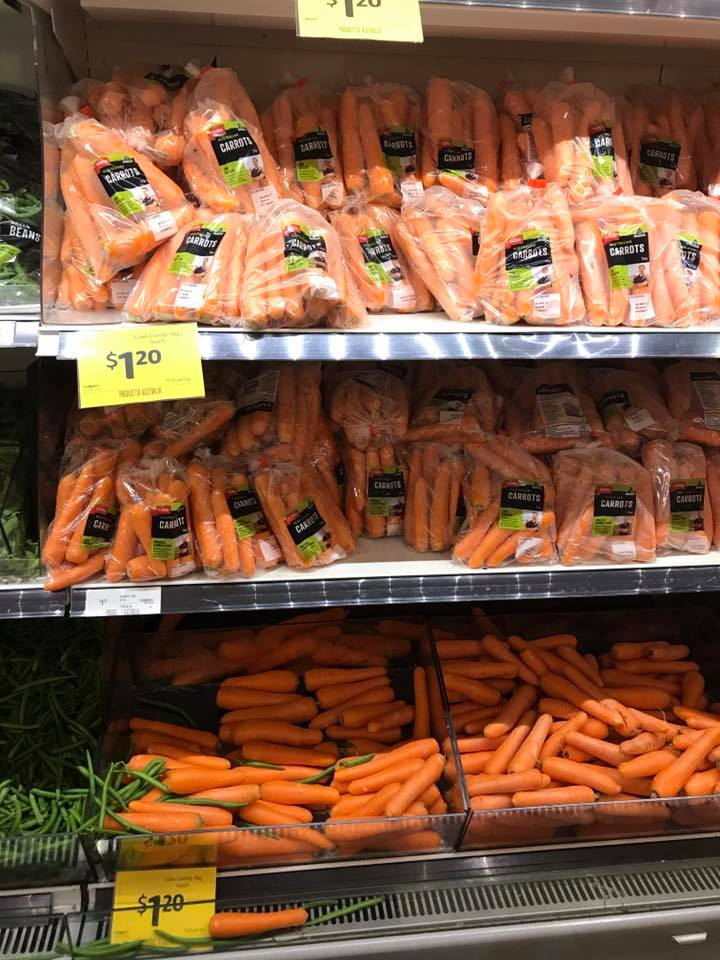 A recent win for the #PlasticFreeProduce campaign