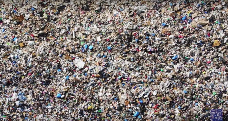Lebanon: Waste Crisis Posing Health Risks — Plastic