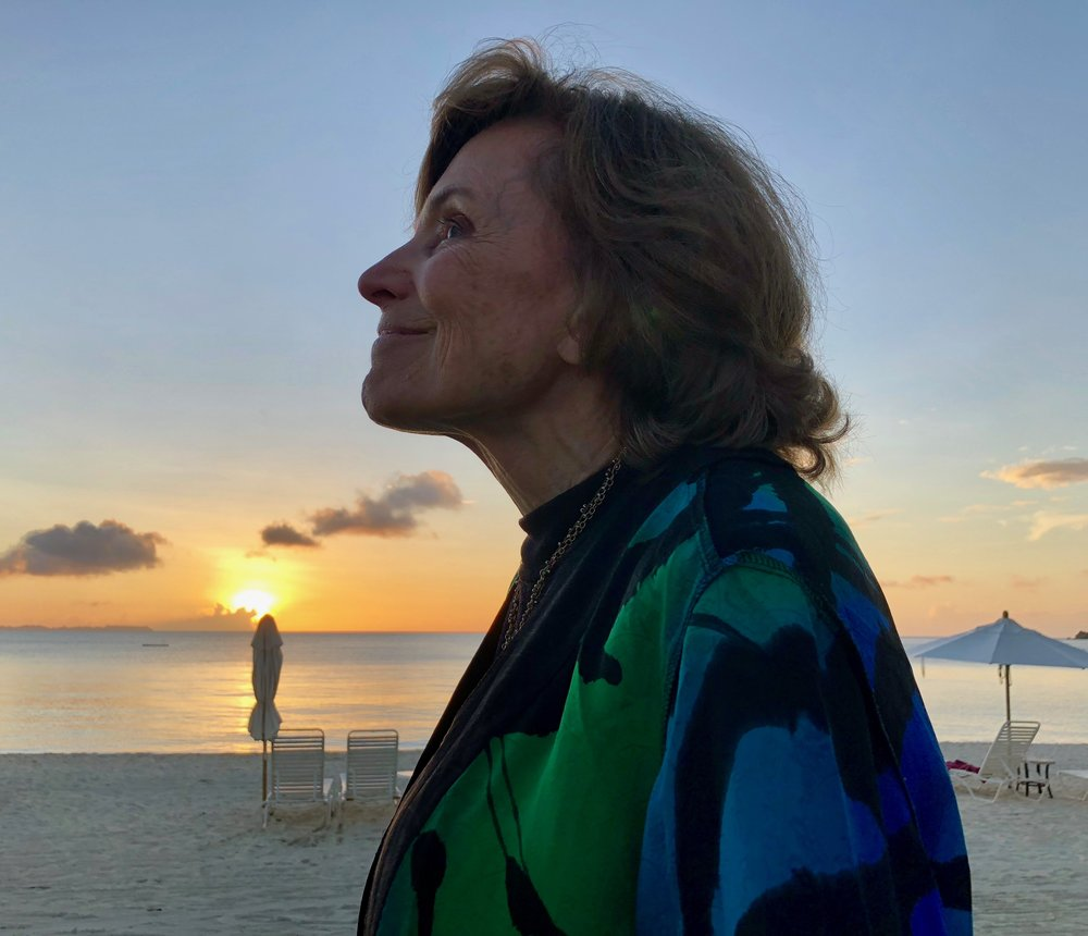 Dr. Sylvia Earle of Mission Blue and PPC Founding Advisor. Photo by Dianna Cohen.