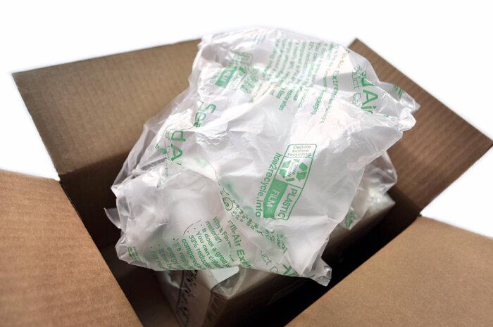 Amazon genera millones de desechos plásticos, según estudio.