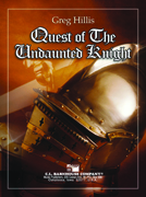 Quest of the Undaunted Knight