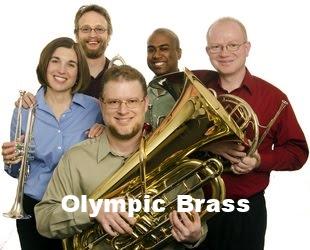 Olympic Brass