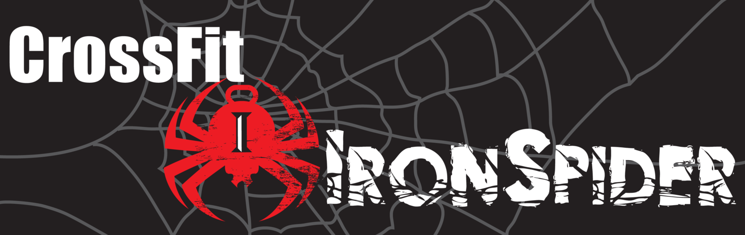 CrossFit Iron Spider