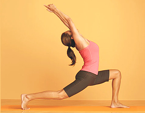 Yoga for Weight ...</div>        <p class=
