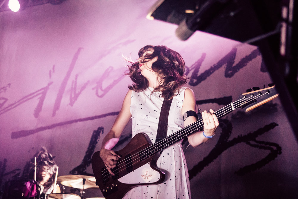 Silversun Pickups at the Maui Arts and Cultural Center