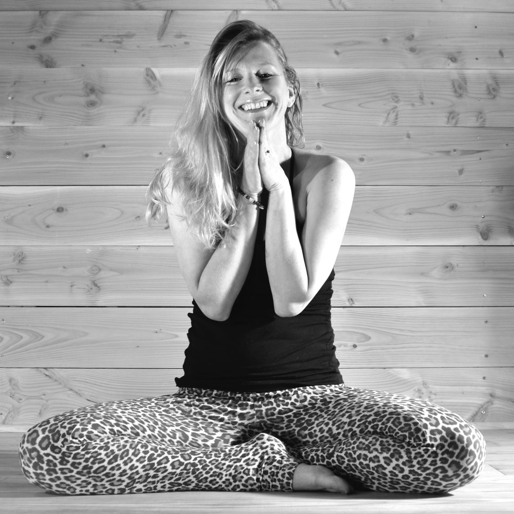 For you for being part of our tribe and raising the vibe so that we are all better people and the world is a happier place. Om Shanti,Peace, Love & Joy,Rachel & James - C0-owners & founders of Yoga Beach House