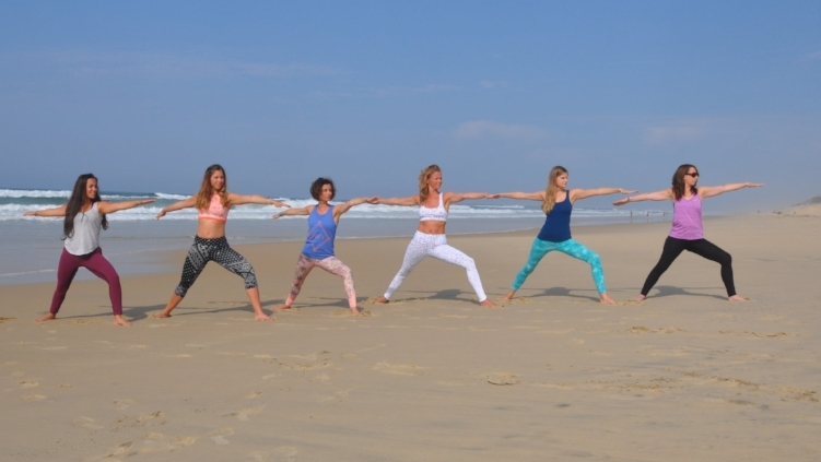 TTC Taster Retreat - A 30 Hour, 7 day Yoga Retreat Immersion to Yoga Teacher Training
