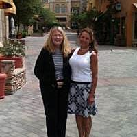 Dee & Christine