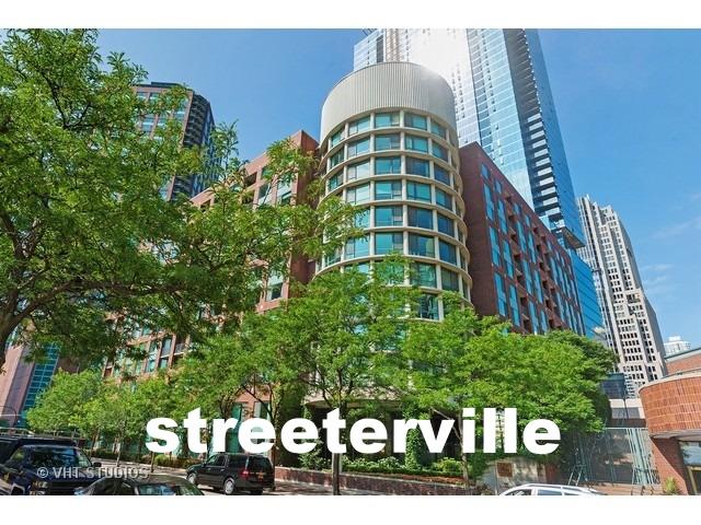 streeterville