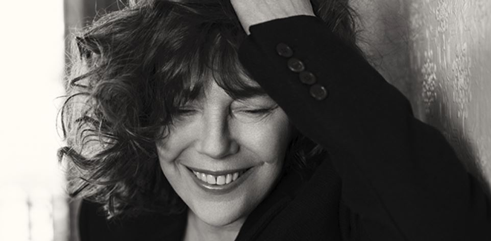 Jane Birkin © Nico Bustos