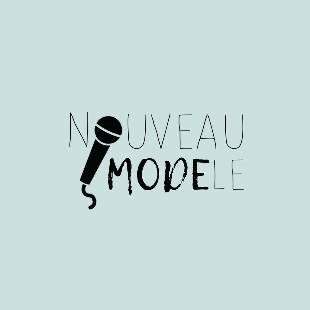 NOUVEAU MODELE, le podcast sur la mode engagée, éthique et durable