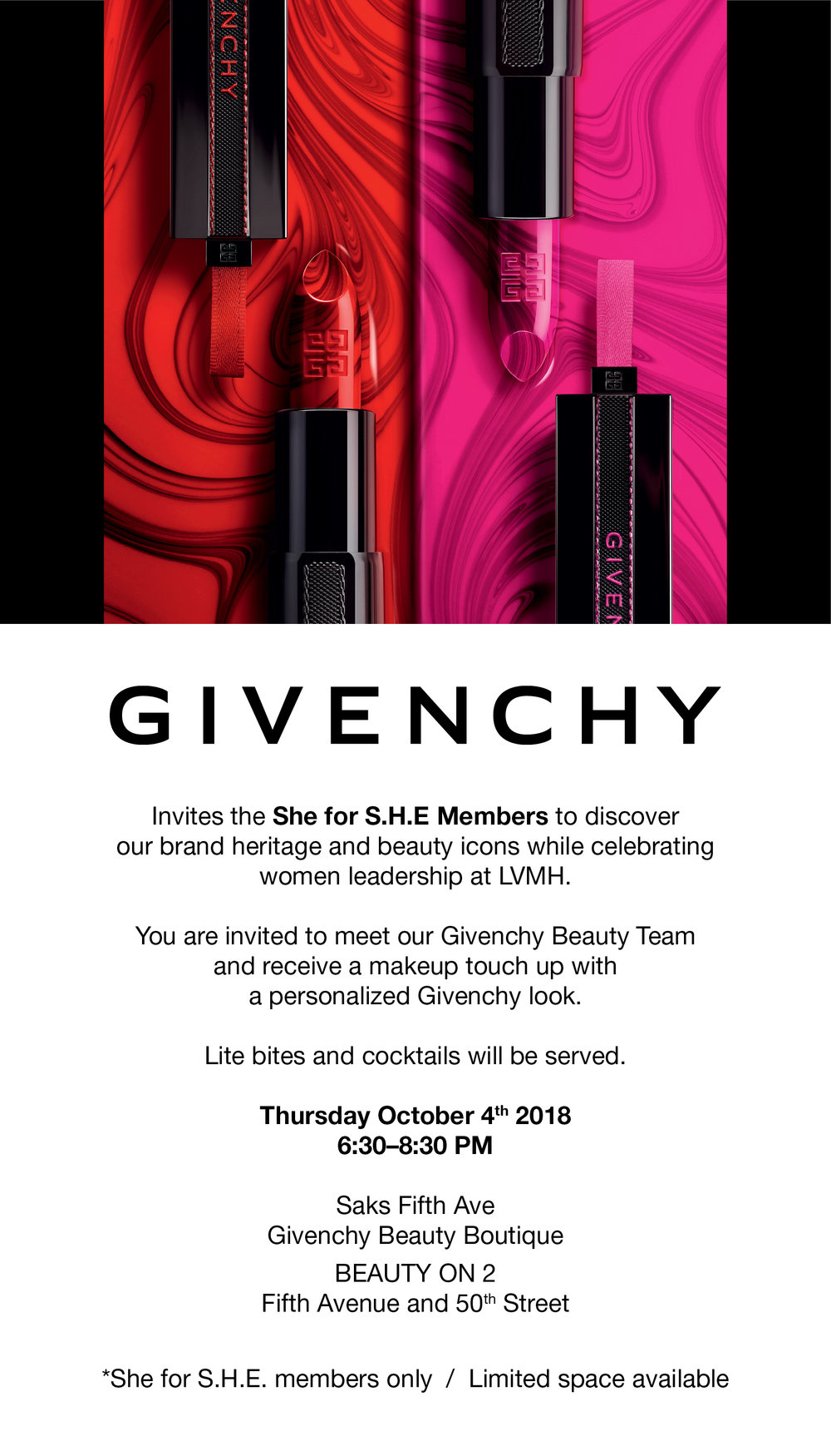 Givenchy-she4she-event-newyork