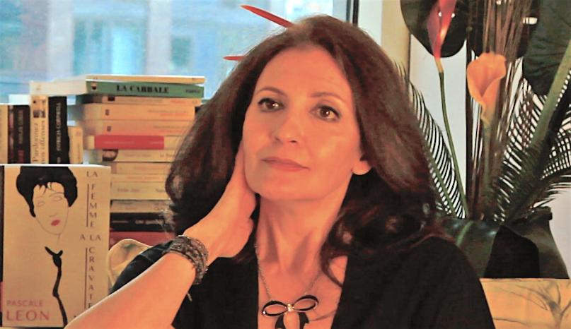 Pascale Léon, ambassadrice de la guérison intuitive