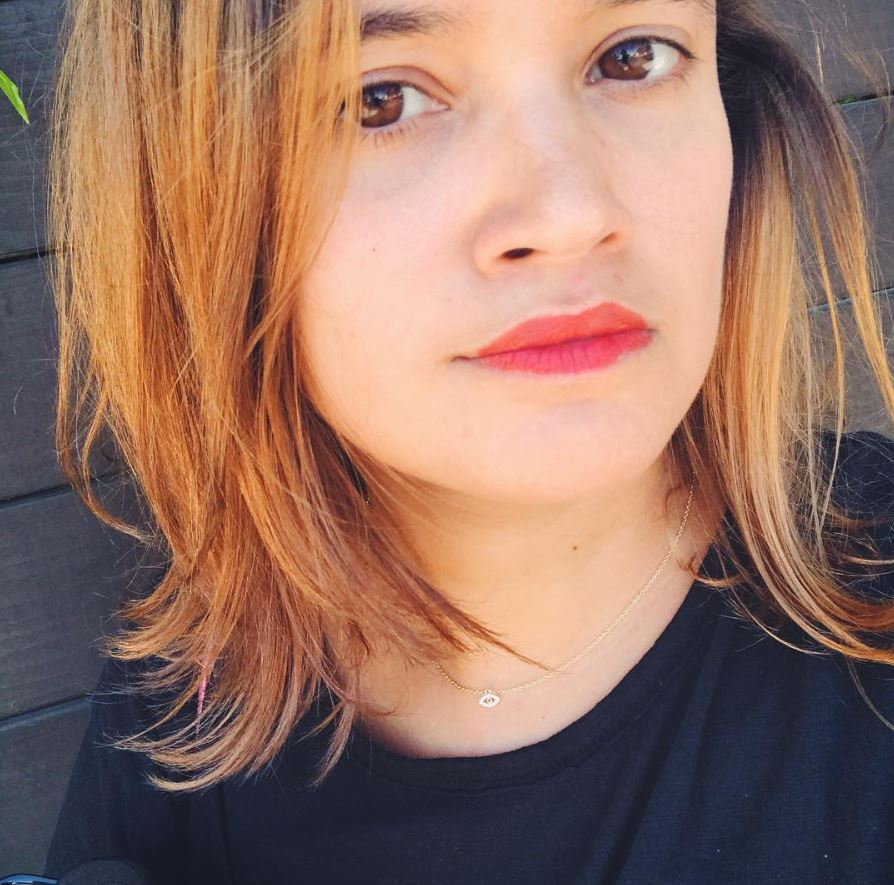 Belge francophone, Aurélie réalise ses rêves aux Etats-Unis