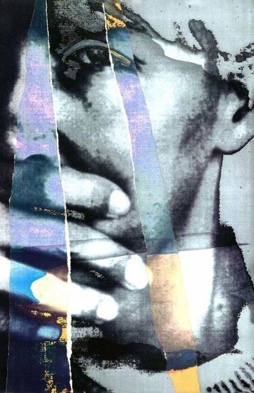 """""""Gabrielle's Secret"""" (1999)  Visage"""