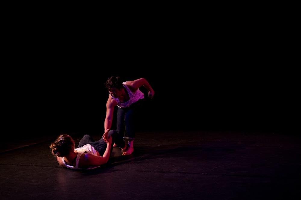 Kat Gurley & Wild Heart Dance  Dancer/Choreographer