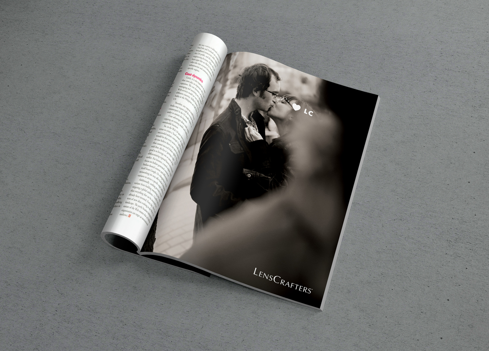 LensCrafters-LC-Magazine