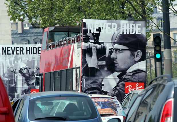 Ray-Ban-Never-Hide-Bus