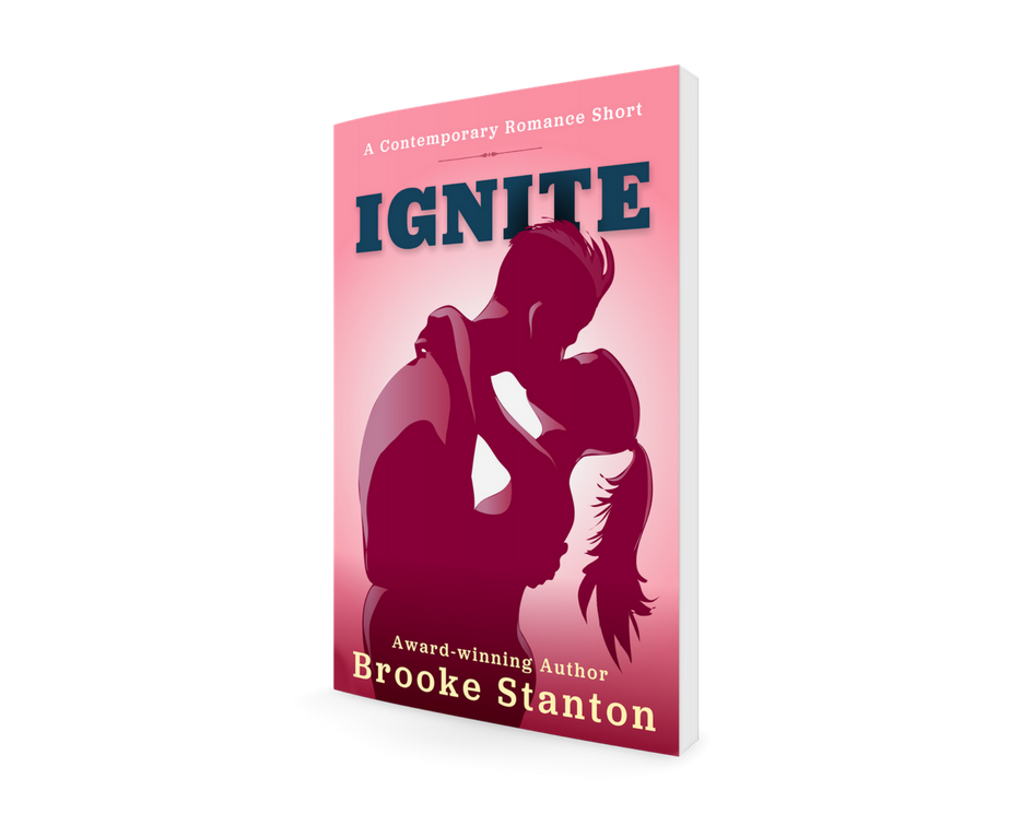 Hey! Are you new to Brooke Stanton's romances?  - Start reading right now with this little freebie! Click below to grab your free ebook.