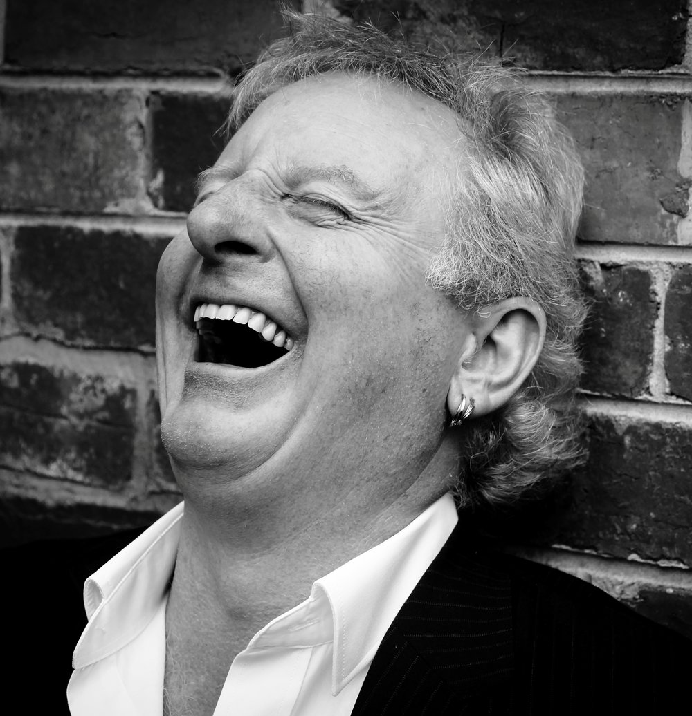 Danny Stone - Voice Coach Melbourne