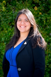 Marina Acevedo - was born and raised in Miami, Florida to an amazing Argentinian family. She obtained a graduate degree in engineering from the University of Michigan in 2013. In 2014 she became a full time urban missionary in Allentown, PA, where she helped jumpstart a mission school called Simplicity Christian Academy. Marina enjoys mentoring youth and young adult as she has a passion for coaching others to meet their God-given potential. As a current dean at REACH Columbia Union Urban Evangelism School she has the pleasure of coaching both current students and alumni.