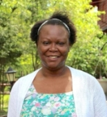 Fran Gourdet - takes time out of her busy day job to help out with an ABIDE telephone support group on Sunday mornings at 8AM EST (Call 712-770-4010 and punch in 305624#.). She attended the ABIDE Helper training put on by Jennifer Schwirzer, LPC and works part time as a life coach.