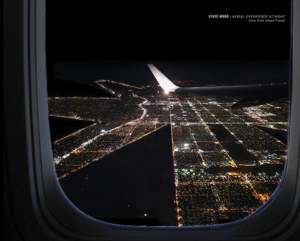 Perimeter City / USA